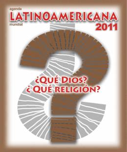Latinoamericana mundial 2011