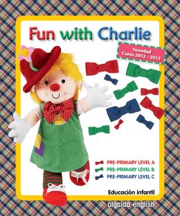 Fun with Charlie
