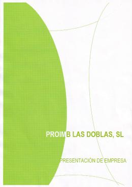LAS, SL - Bioavan I+D+i