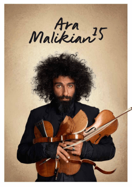 Untitled - Ara Malikian