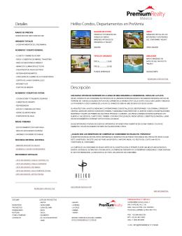 Descargar archivo pdf - premium realty mexico logo