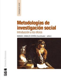 metodologia de la investigacion social parte 1