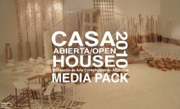 Exhibición de Arte Contemporáneo Argentino