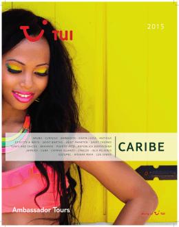 CARIBE - nuestras mejores ofertas con nuestro colaborador