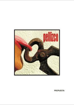 Dossier Album Pellizco