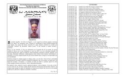 Boletín abril2005 - Facultad de Ingeniería