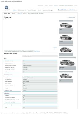 Versiones | Jetta, con mucho estilo | Volkswagen México