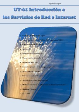UT01 - Servicios de Red e Internet