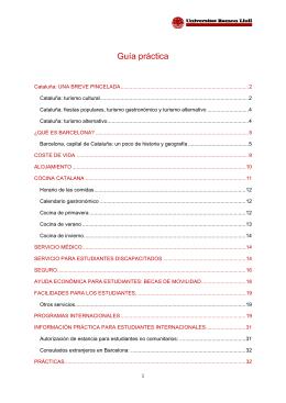 Guía práctica - Universitat Ramon Llull