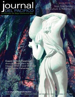 Spring/Primavera 2014 in PDF format