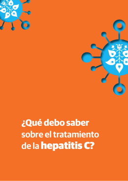de lahepatitis C? - Grupo de Trabajo sobre Tratamientos del VIH