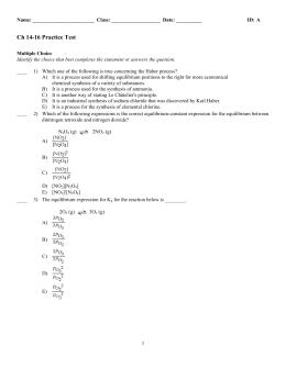 Acid-Base PT