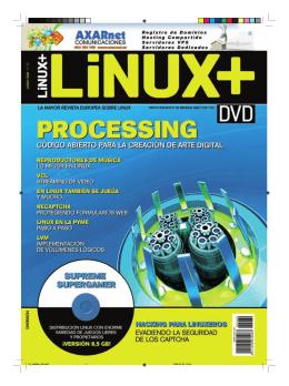 Linux: lo mejor para los juegos - Fedora-es