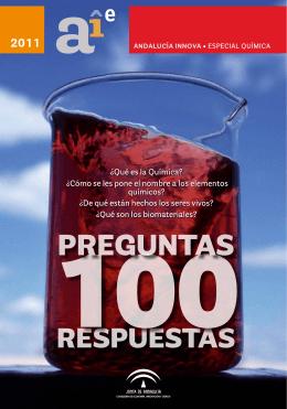 100 Preguntas Química