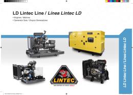 LD Lintec Line / Línea Lintec LD