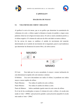 CAP 9. DIAGRAMA DE MASAS MOD