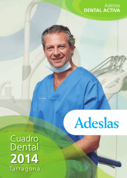 Dental - Adeslas