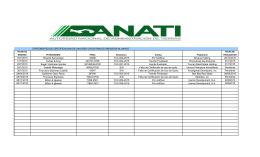Listado de Expedientes de Certificaciones de Valores Catastrales