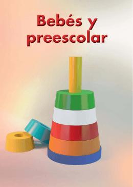 Catalogo juguetes bebes de El Corte Ingles