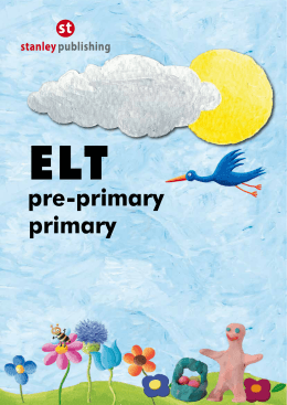 primary pre-primary - Stanley Publishing