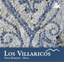 Villa romana de Villaricos