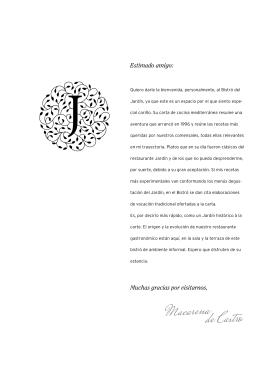 Descargar carta en pdf