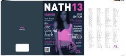 Catálogo Nath