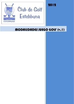 2012 MODALIDADES JUEGO GOLF (v.1)