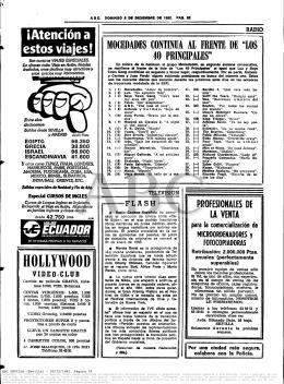 diario abc – los cuarenta principales 1982-12-05