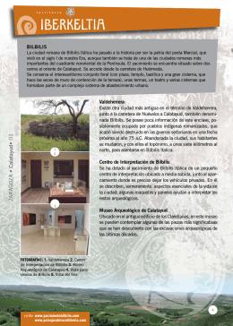 ZARAGOZA • Calatayud • 01 - Centro de Estudios del Jiloca