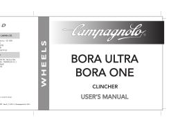 BORA ULTRA BORA ONE