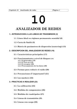 10 analizador de redes
