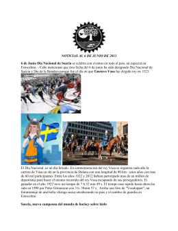 6. 6. 2013 - Asociación Venezolana de Palmas