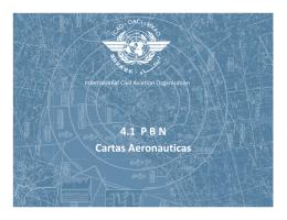 4.1 P B N Cartas Aeronauticas