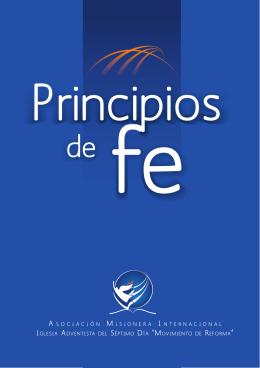 Principios de fe.indd
