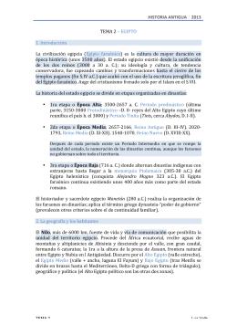 TEMA 2-Luz - Grado de Historia del Arte UNED