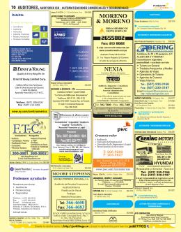 Tel.: (507) 230-3166 Fax: (507) 230-3187
