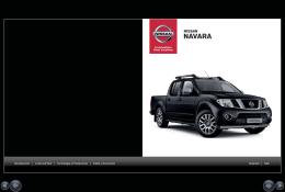 NAVARA - Nissan