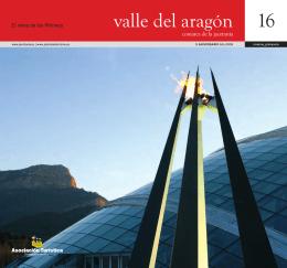 Jaca - Valle del Aragón