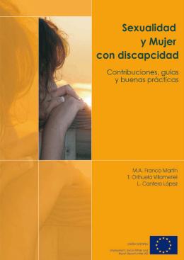 Sexualidad y Mujer con Discapacidad. Aportaciones