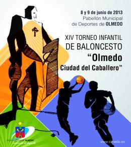 Torneo Infantil de Baloncesto 2013(7712 kB.)