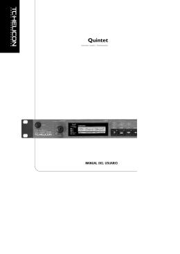 Quintet - TC