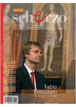197 May - Scherzo