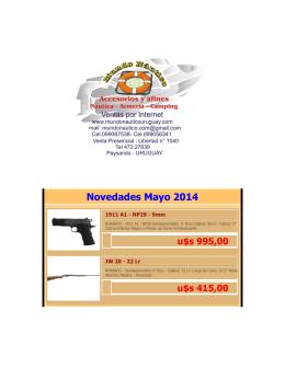 Novedades-Mayo-2014