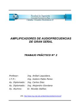 Ejercicios de práctica - Facultad de Ingeniería