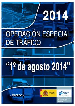 Introducción - Dirección General de Tráfico