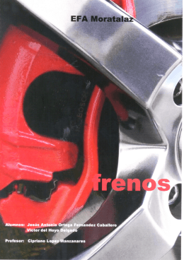 Frenos - Actiweb