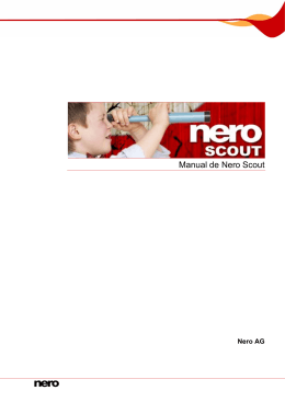 Manual de Nero Scout