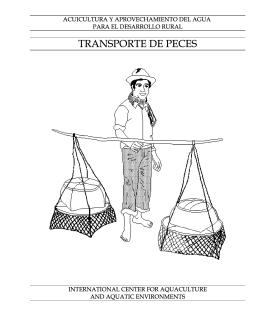 TRANSPORTE DE PECES