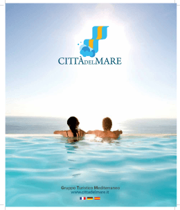 Sport - Città del Mare